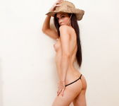 Lexi - Cow Girl - SpunkyAngels 15