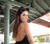 Taylor Reed, Lucia Lace - Double Butts - 8th Street Latinas 4