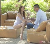 Sophie Lynx - Anal for Two - 21 Erotic Anal 3