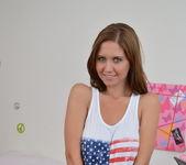 Chrissy Marie - American Babe - SpunkyAngels 3