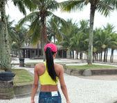 Rebecca Rios - Stretching Rebecca - Mike In Brazil 7