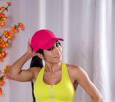 Rebecca Rios - Stretching Rebecca - Mike In Brazil 8