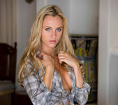 Kristina Malchova - Actiongirls 2