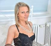Samantha Jolie - Lace Lingerie 3