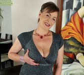 Sandra Green - Karup's Older Women 2