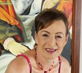 Sandra Green - Karup's Older Women 5