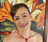 Sandra Green - Karup's Older Women 6