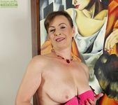 Sandra Green - Karup's Older Women 7