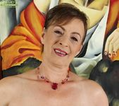 Sandra Green - Karup's Older Women 8