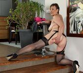 Sandra Green - Karup's Older Women 14