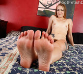 Sadie Blair - Foot Fetish Daily 7