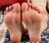 Sadie Blair - Foot Fetish Daily 8