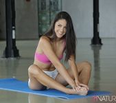 Carolina Abril - Arousing Flexibility - 21Naturals 7
