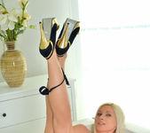Vanessa Hell - Bombshell Blonde 17