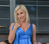 Vanessa Hell - Vision In Blue 8