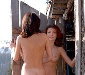 Sexy twin sisters - Marla & Carla 9