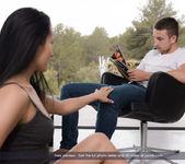Summertime Seduction - Jason X. & Lexi D. 15