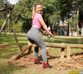 Flavia Oliveira - Hard Bang - Mike In Brazil 5