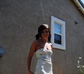 Bri - In The Sun - SpunkyAngels 10