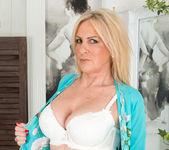 Alexia Blue - Masturbating Granny 7