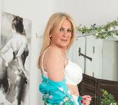 Alexia Blue - Masturbating Granny 8