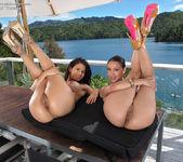 Vicki Chase & Vanessa Veracruz 15