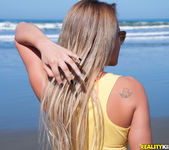 Cindy Blueberry - Soaking Wet - Mike In Brazil 4