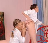 Sophei & Trisha - Euro Teen Erotica 9