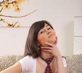 Aliya - Euro Teen Erotica 2
