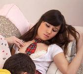 Aliya - Euro Teen Erotica 6