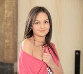 Anina Silk - teeny pussy 4