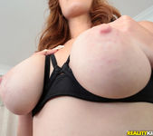 Abby North - Titty Action - Big Naturals 3