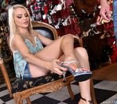 Staci Carr - Dressing Room Naughtiness - Footsie Babes 16