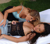 Melissa Bailey & Jennifer Stone 2