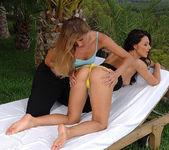 Melissa Bailey & Jennifer Stone 5