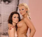 Florencia & Kassey Krystal 13