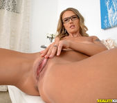 Brianna Ray, Alina Long - Long Stimulation - MILF Next Door 4