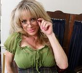 Elizabeth Green - Sexy Secretary 4