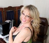 Elizabeth Green - Sexy Secretary 5