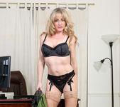 Elizabeth Green - Sexy Secretary 7