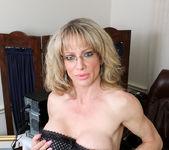 Elizabeth Green - Sexy Secretary 9