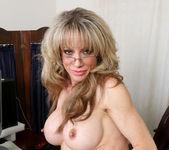Elizabeth Green - Sexy Secretary 16