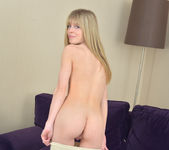 Bianka Brill bored of reading - Nubiles 11