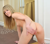Bianka Brill getting naked - Nubiles 20