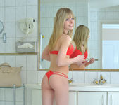 Bianka Brill nice thong - Nubiles 4