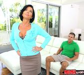 Veronica Avluv, Emma Ryder - Yes Ma'am - Moms Bang Teens 4