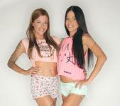 Dellai Twins - Watch4Beauty 2