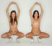 Dellai Twins - Watch4Beauty 12
