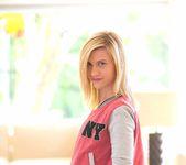 Chloe Brooke - Lucky Clover - Teens Love Huge Cocks 2