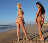 Stevie And Ella Mai - The Magic Beach - PhotoDromm 5